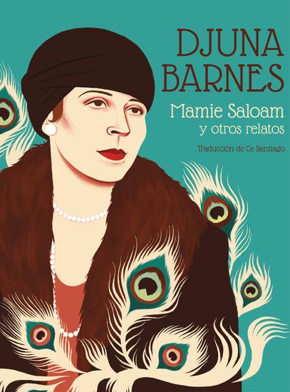 Mamie Saloam y otros relatos - cover