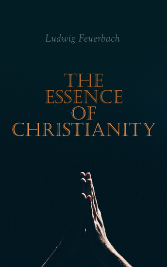 The Essence of Christianity - cover