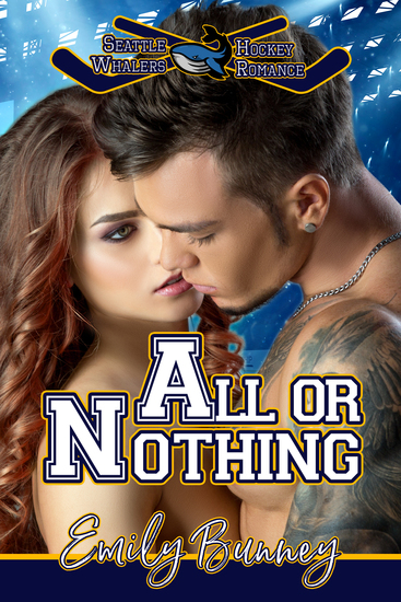 All or Nothing - cover