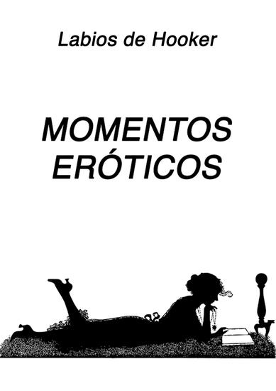 Momentos Eróticos - cover