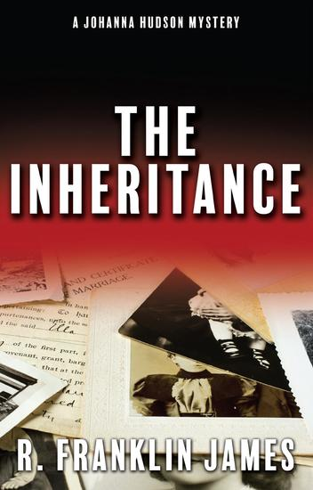 The Inheritance - cover