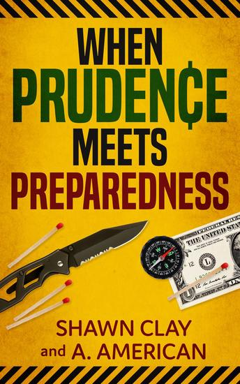 When Prudence Meets Preparedness - cover