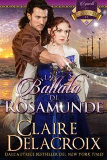 La Ballata Di Rosamunde - cover