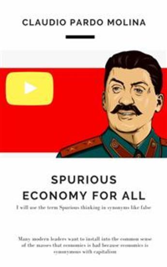Spurious Economy For All - cover