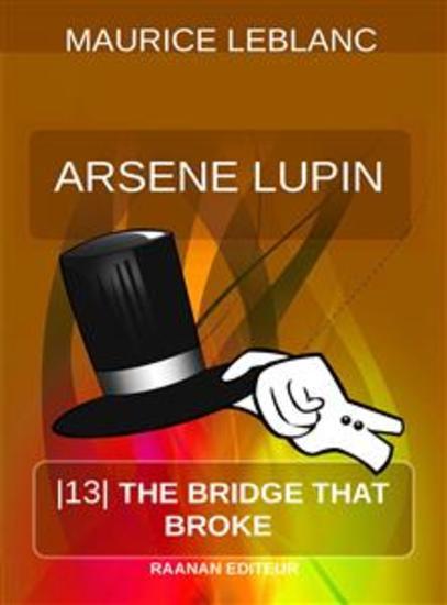 The Bridge That Broke - cover