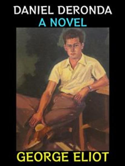Daniel Deronda - Classic Fiction - cover