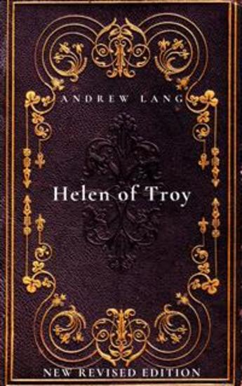 Helen of Troy - New Revised Edition - cover
