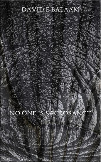 No One Is Sacrosanct - cover