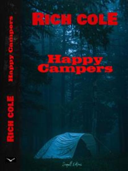 Happy Campers - cover