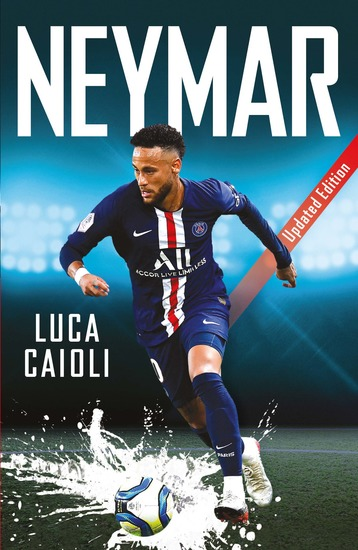 Neymar - 2020 Updated Edition - cover