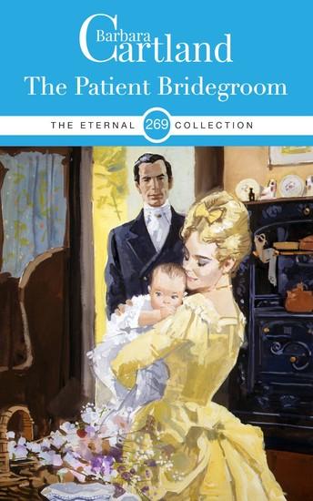 The Patient Bridegroom - cover