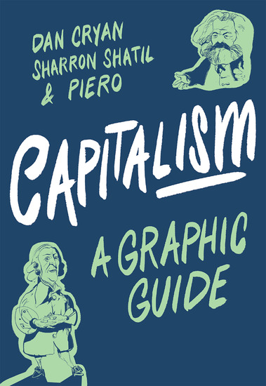 Capitalism: A Graphic Guide - cover