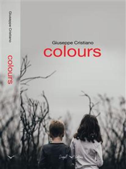 Colours - cover