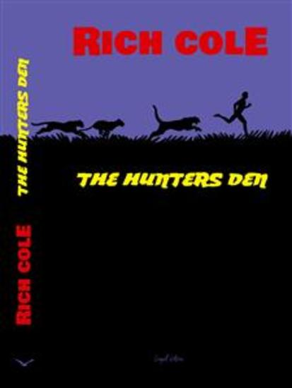 The Hunters Den - cover