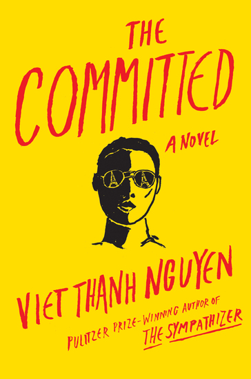 The Committed - cover