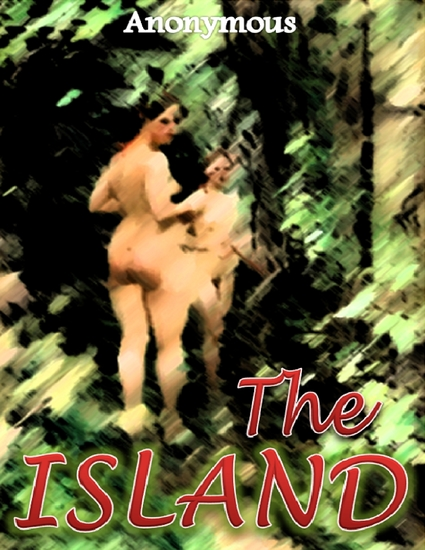 The Island - cover