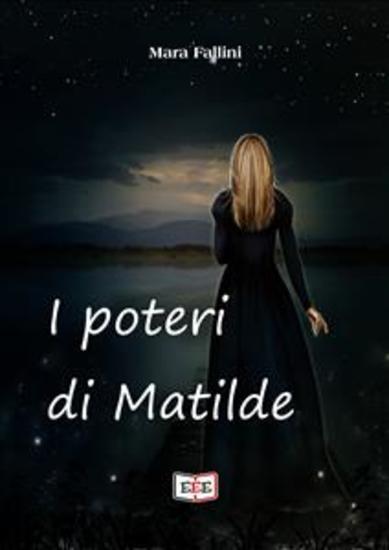 I poteri di Matilde - cover