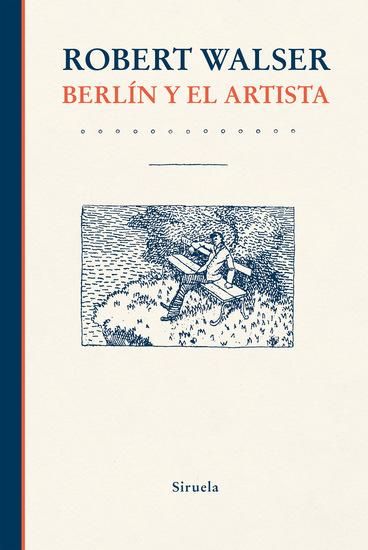 Berlín y el artista - cover