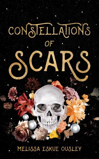 Constellations of Scars - cover