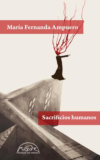 Sacrificios humanos - cover