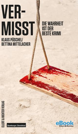 Vermisst - Die Wahrheit ist der beste Krimi - cover