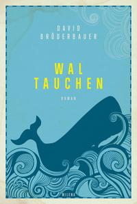 Waltauchen von David Bröderbauer lesen