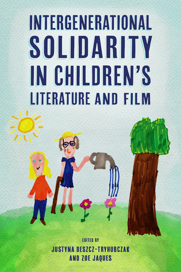 Intergenerational Solidarity in Children's Literature and Film - cover