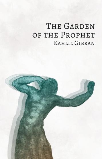 The Garden of the Prophet - cover