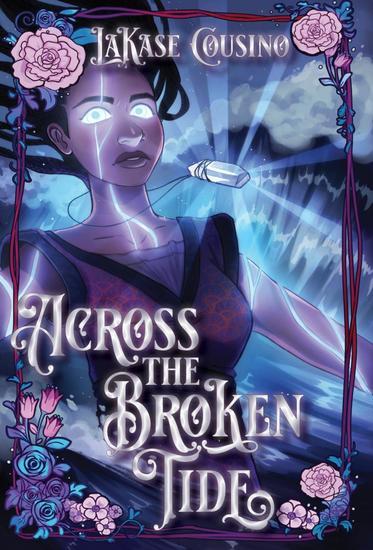Across the Broken Tide - cover