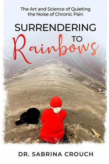 Surrendering to Rainbows - cover