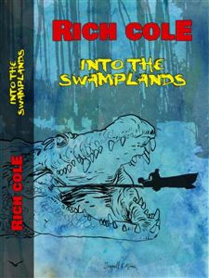 Into the swamplands - cover