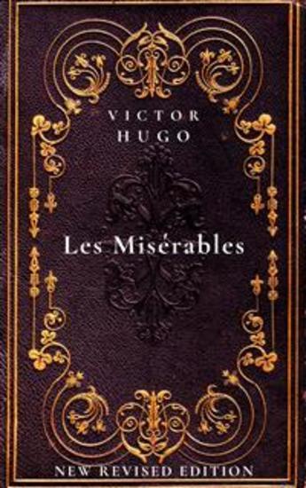 Les Misérables - New Revised Edition - cover