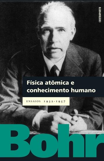 Física atômica e conhecimento humano - cover