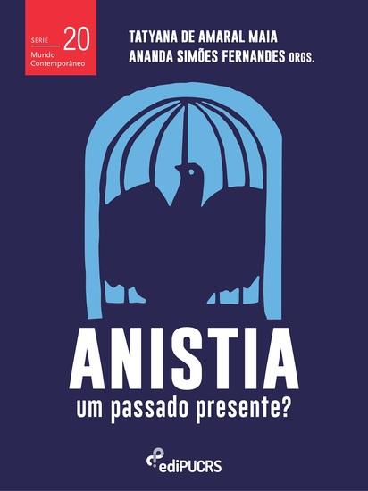Anistia um passado presente? - cover