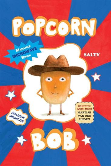 Popcorn Bob - cover