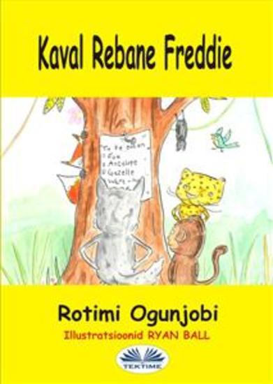 Kaval Rebane Freddie - cover