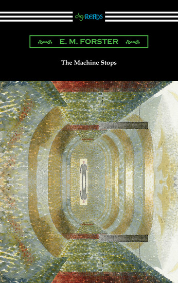 The Machine Stops - cover