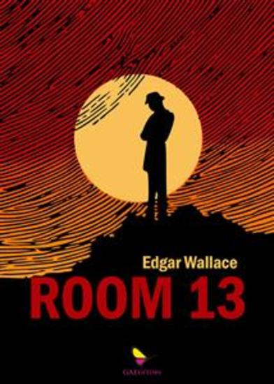 Room 13 - cover