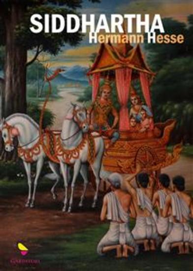 Siddhartha - cover