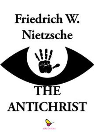 The Antichrist - cover