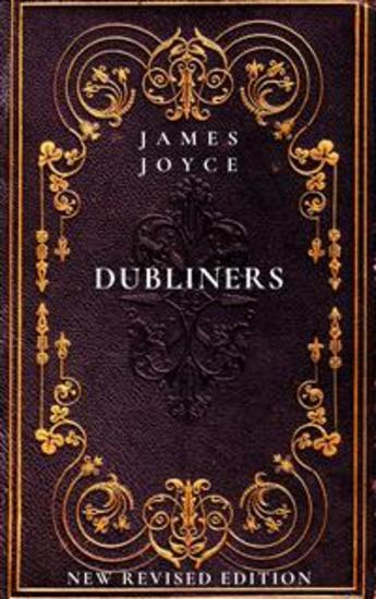 Dubliners - New Revised Edition - cover