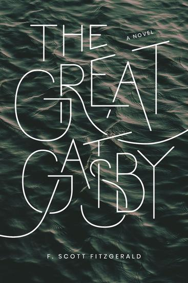 The Great Gatsby - cover