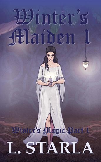 Winter's Maiden 1 - cover