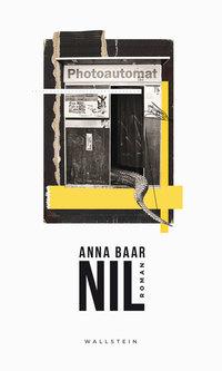 Nil von Anna Baar lesen