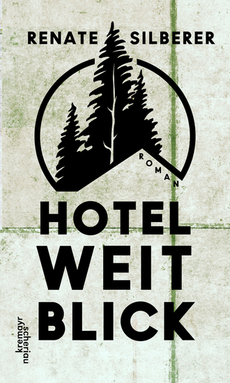 Hotel Weitblick - cover