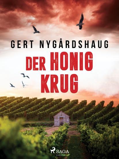 Der Honigkrug - cover