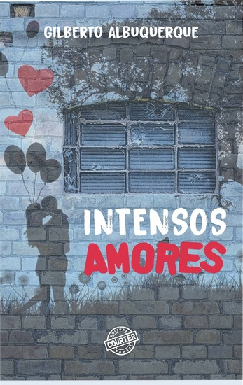 Intensos Amores - cover