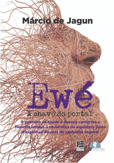 Ewé - A chave do portal - cover