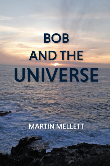 Bob and The Universe - cover
