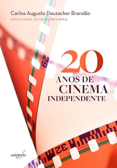 20 anos de cinema independente - cover